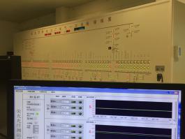 高壓(ya)電抗(kang)器光縴在線測溫系(xi)統